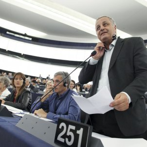 François Alfonsi - Alianza Libre Europea (ALE)