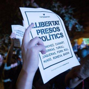 llibertat presos politics efe