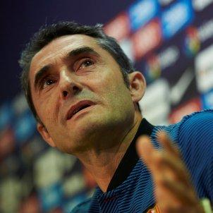 Ernesto Valverde rdp Barça   EFE