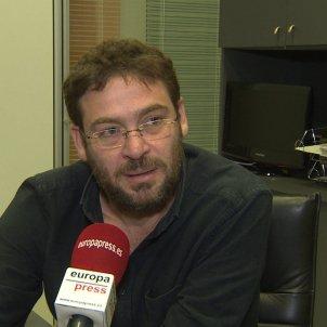 albano dante fachin   europa press