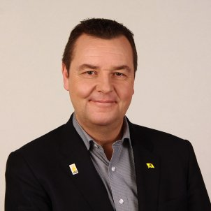 Mar Demesmaeker eurodiputat