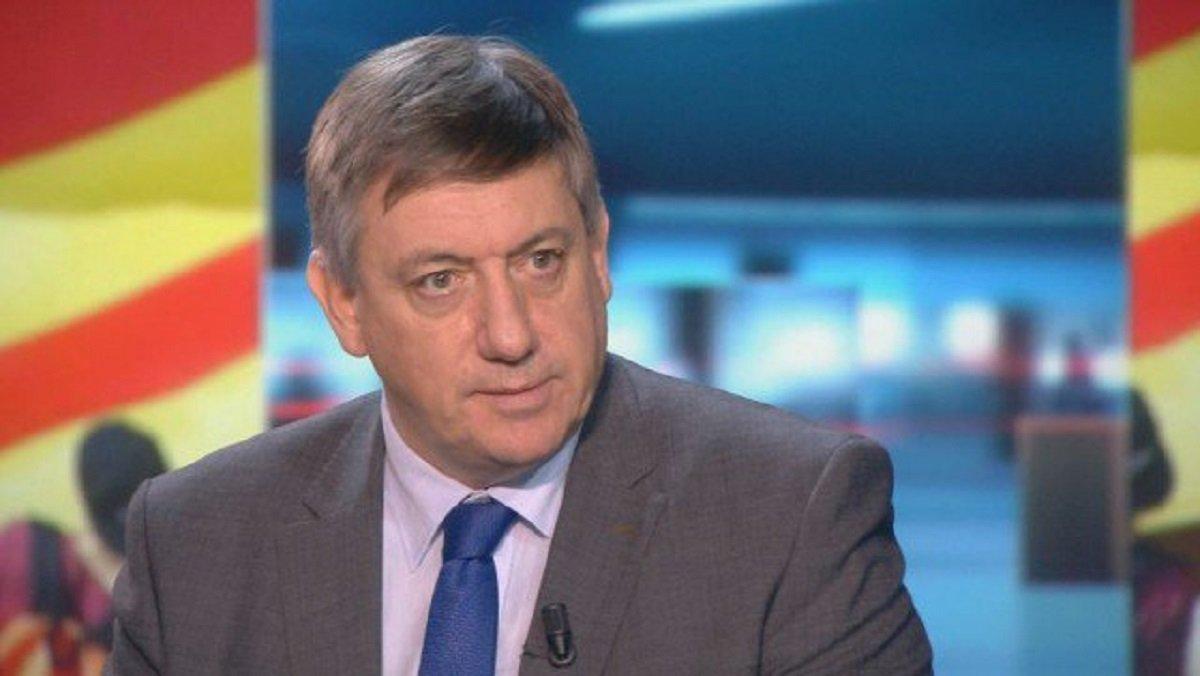 Ministre d 39 interior belga madrid ha anat massa lluny on for Ministre interior