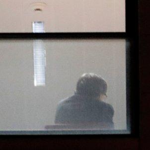 Puigdemont declarant Fiscalia belga EP2