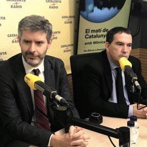 advocats consellers ERC i PDeCAT
