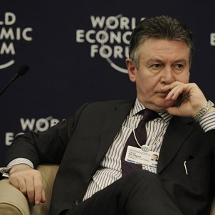 Flickr   World Economic Forum   Karel De Gucht   World Economic Forum Turkey 2008