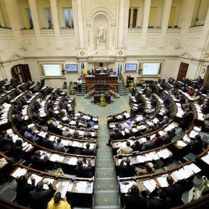 parlament belga