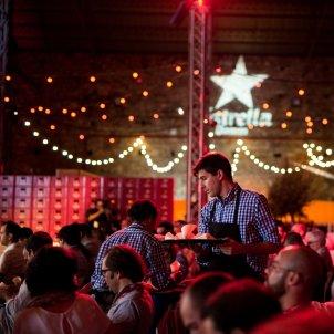 Estrella Damm Gastronomy Congress - Estrella Damm