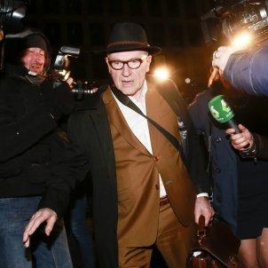 Bekaert Puigdemont advocat Bèlgica EFE