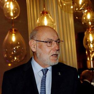 Fiscalia José Manuel Maza - EFE