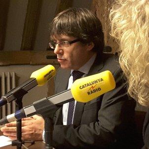 Puigdemont Terribas @maticatradio