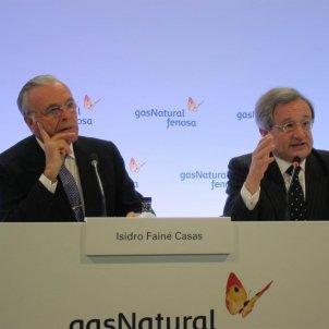 gas natural europa press