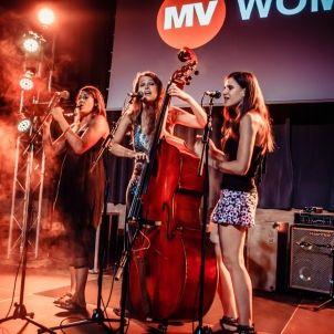 wom pere Masramon Mercat Música Viva Vic