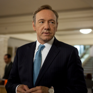 Kevin Spacey  netflix