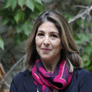 Naomi Klein efe