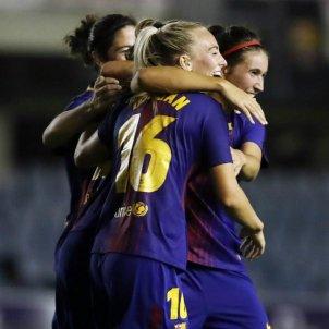 Barça femeni lieke mertens   fcb