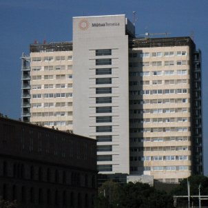 hospital terrassa