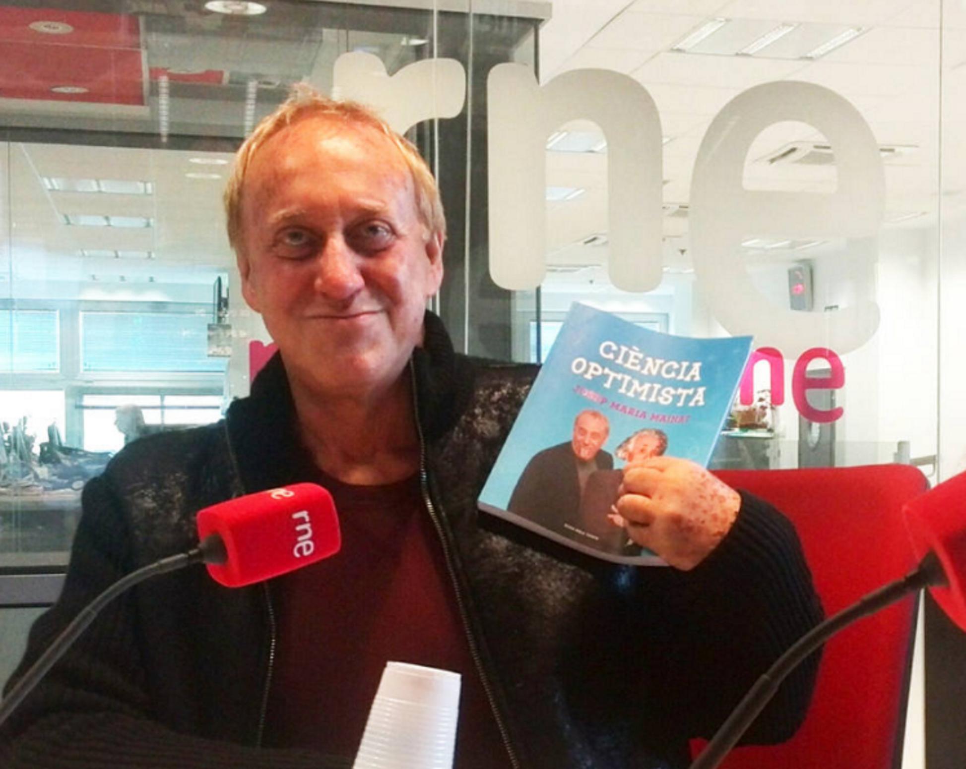 Josep M. Mainat youtube