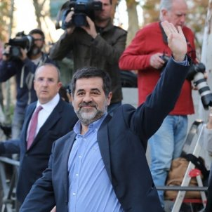 Jordi Sànchez - Europa Press