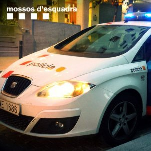 mossos europa press