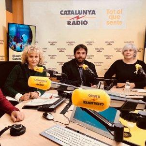 alcaldes sobiranistes Catalunya Ràdio