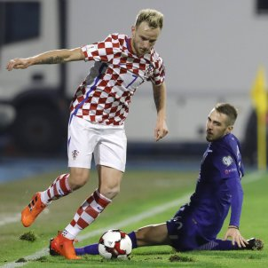 Rakitic Croacia   EFE