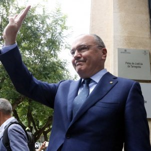 carles pellicer alcalde Reus ACN