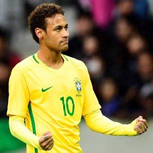 neymar brasil japo amistos gol   EFE