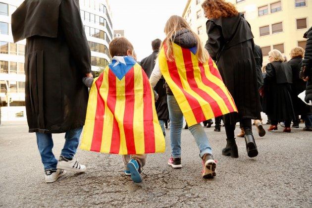 familia manifestacio advocats llibertat - sergi alcazar