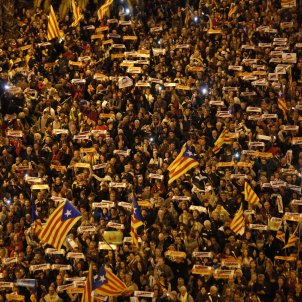 manifestacio presos politics sergi alcazar