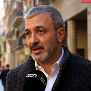Jaume Collboni PSC ACN