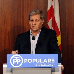 Alberto Fernández Díaz / ACN