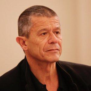 Emmanuel Carrère Sergi Alcàzar