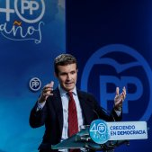 Pablo Casado Partit Popular - EFE