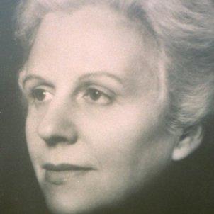 Mercè Rodoreda-Vilallonga