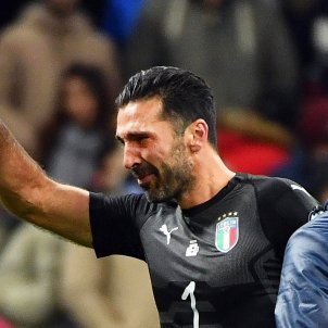 Gianluigi Buffon Efe