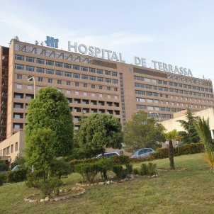 hospital terrassa agefred group