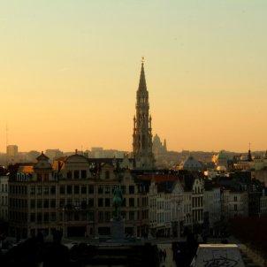 Mont des arts Brussel·les - Carlota Camps