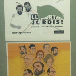 cartell presos