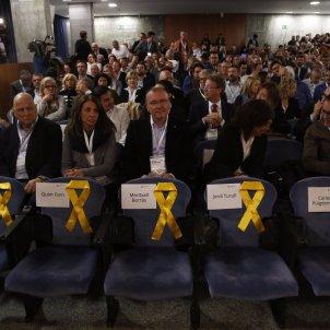 Consell Nacional PDeCAT Sergi Alcàzar