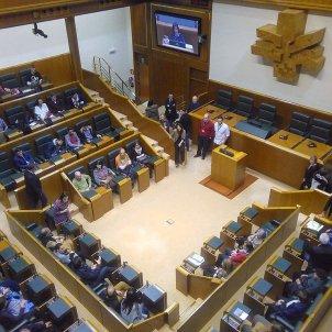 Parlament d'Euskadi