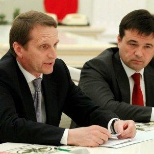 Sergey Naryshkin Wikimedia