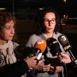 Marta Rovira presó estremera ANC