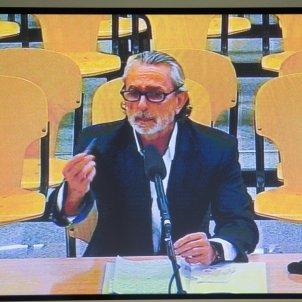 Francisco Correa trama gürtel EFE