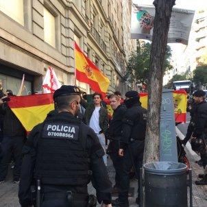 unionisme barcelona muntaner - helena naya