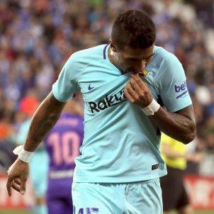 Paulinho Leganes Lliga EFE