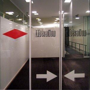 Libération redacció (Luc Legay)