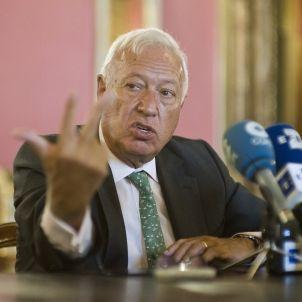 Margallo EFE