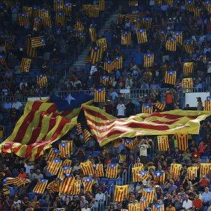 Estelades Camp Nou Efe 4