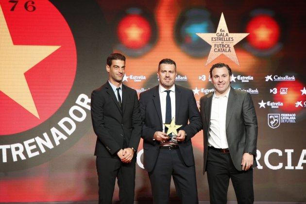 El Valladolid prohíbe a sus futbolistas jugar con Catalunya