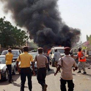 atac suicida nigeria NAN